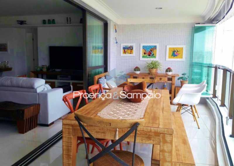 cfeefae7-54cb-443d-b790-0a00e1 - Apartamento 3 quartos à venda Salvador,BA - R$ 950.000 - PSAP30003 - 9