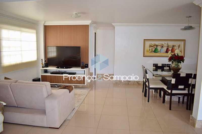 KINSE0057 - Casa em Condomínio à venda 1ª Travessa Francisco das Mercês,Lauro de Freitas,BA - R$ 780.000 - PSCN30024 - 18