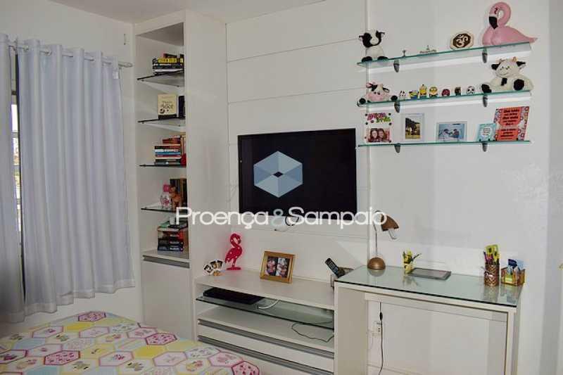 KINSE0083 - Casa em Condomínio à venda 1ª Travessa Francisco das Mercês,Lauro de Freitas,BA - R$ 780.000 - PSCN30024 - 24