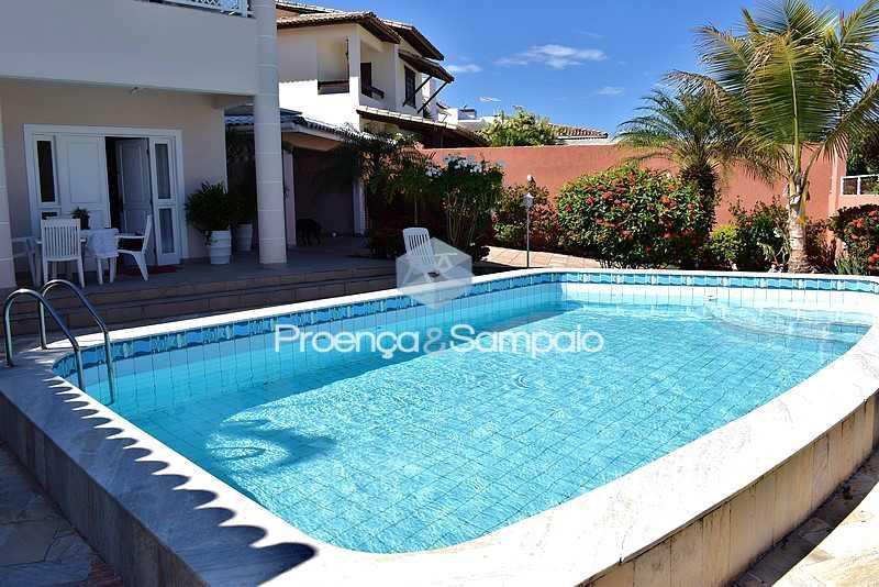EVFL0012 - Casa em Condomínio à venda Avenida Praia de Itapua,Lauro de Freitas,BA - R$ 1.650.000 - PSCN50025 - 4