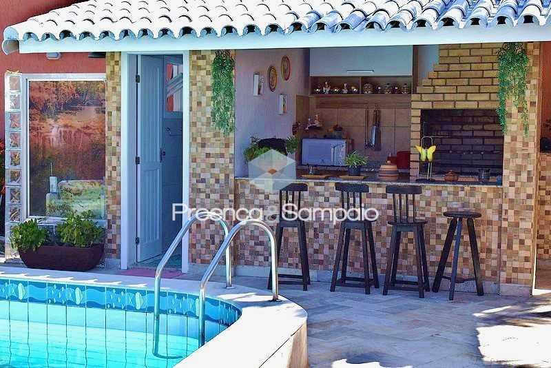 EVFL0018 - Casa em Condomínio à venda Avenida Praia de Itapua,Lauro de Freitas,BA - R$ 1.650.000 - PSCN50025 - 5
