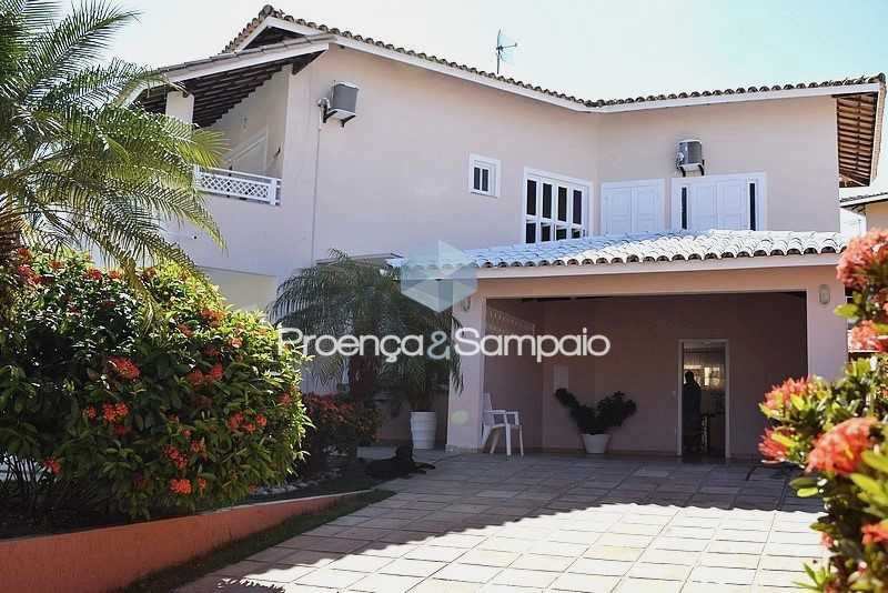 EVFL0029 - Casa em Condomínio à venda Avenida Praia de Itapua,Lauro de Freitas,BA - R$ 1.650.000 - PSCN50025 - 1