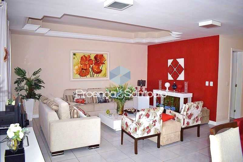 EVFL0047 - Casa em Condomínio à venda Avenida Praia de Itapua,Lauro de Freitas,BA - R$ 1.650.000 - PSCN50025 - 14