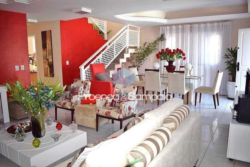 EVFL0056 - Casa em Condomínio à venda Avenida Praia de Itapua,Lauro de Freitas,BA - R$ 1.650.000 - PSCN50025 - 13