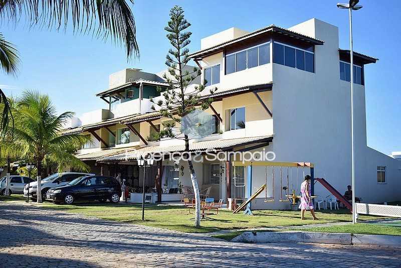 EVFL0165 - Casa em Condomínio para alugar Rua José Augusto Tourinho Dantas,Salvador,BA - R$ 2.250 - PSCN50026 - 1