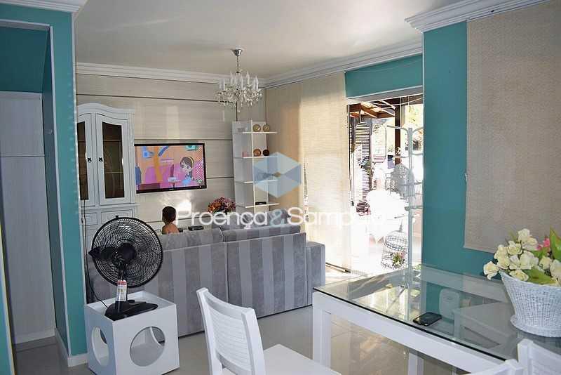 EVFL0227 - Casa em Condomínio para alugar Rua José Augusto Tourinho Dantas,Salvador,BA - R$ 2.250 - PSCN50026 - 11