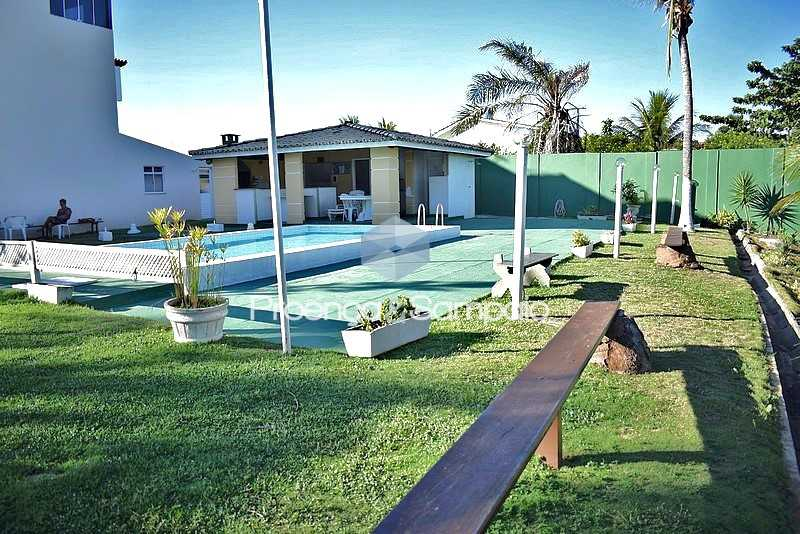 EVFL0172 - Casa em Condomínio para alugar Rua José Augusto Tourinho Dantas,Salvador,BA - R$ 2.250 - PSCN50026 - 30