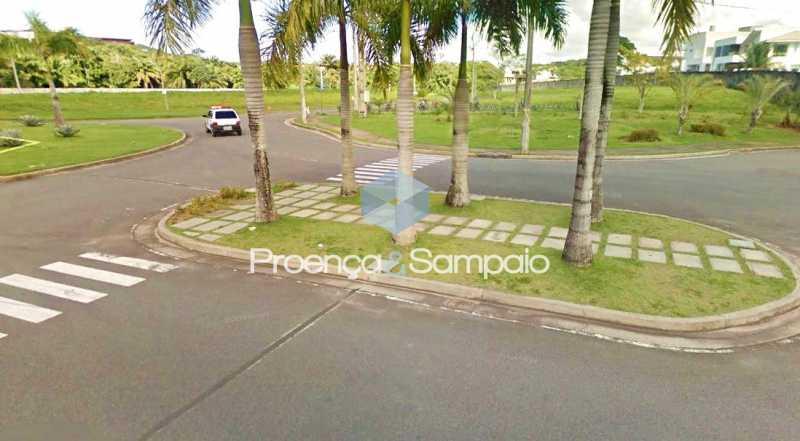 Imagem_GoogleEarth - Terreno 635m² à venda Rua das Azaléias,Salvador,BA - R$ 390.000 - PSUF00006 - 3