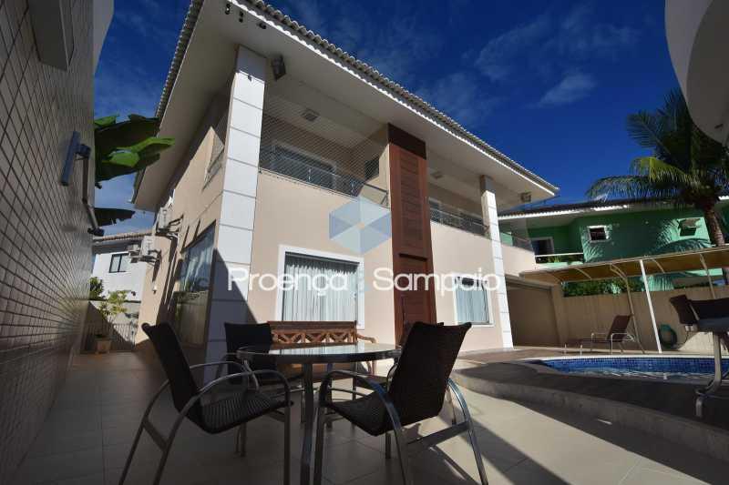 DSC_7304 Copy - Casa em Condominio À Venda - Camaçari - BA - Estrada do Coco - PSCN40093 - 3