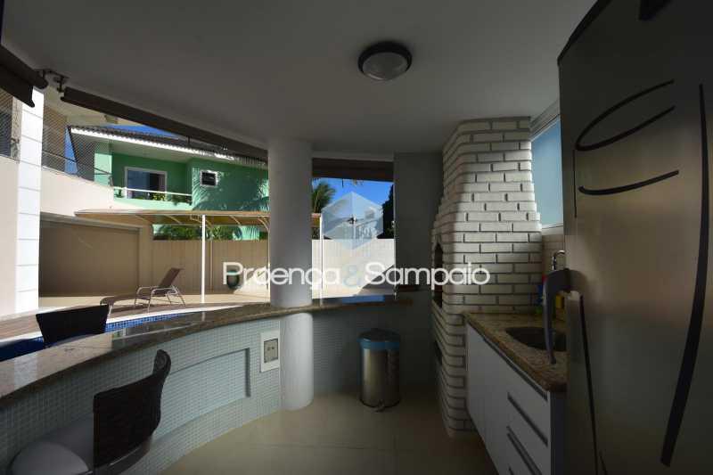 DSC_7309 Copy - Casa em Condominio À Venda - Camaçari - BA - Estrada do Coco - PSCN40093 - 4