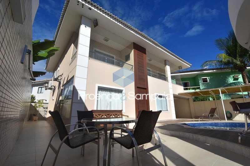 PS0001 - Casa em Condominio À Venda - Camaçari - BA - Estrada do Coco - PSCN40093 - 7
