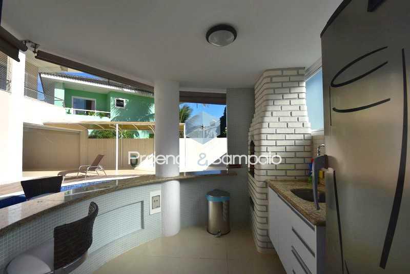 PS0004 - Casa em Condominio À Venda - Camaçari - BA - Estrada do Coco - PSCN40093 - 9