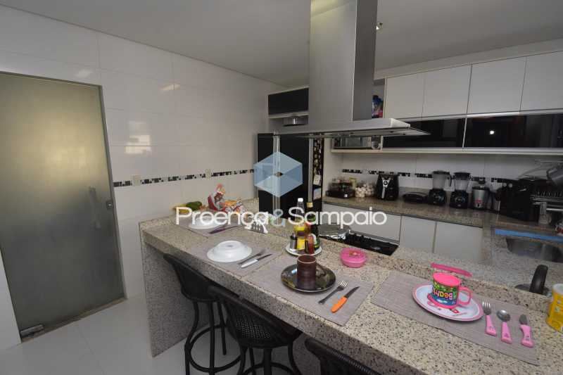 DSC_7385 Copy - Casa em Condominio À Venda - Camaçari - BA - Estrada do Coco - PSCN40093 - 19
