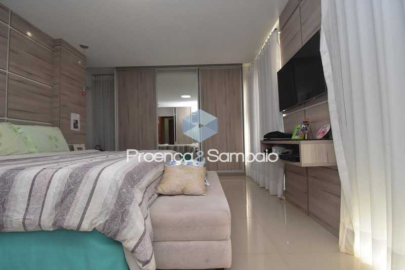 PS0025 - Casa em Condominio À Venda - Camaçari - BA - Estrada do Coco - PSCN40093 - 22