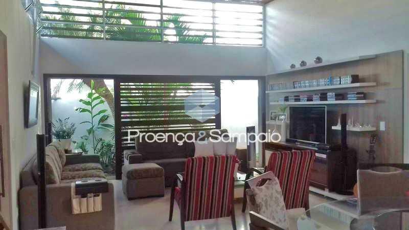 PS0003 - Casa em Condomínio à venda Estrada do Coco km 13,Camaçari,BA - R$ 1.200.000 - PSCN30026 - 9
