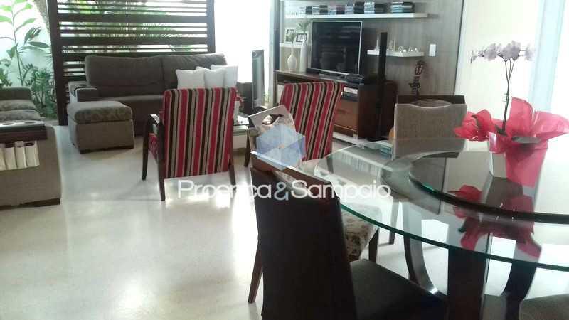PS0004 - Casa em Condomínio à venda Estrada do Coco km 13,Camaçari,BA - R$ 1.200.000 - PSCN30026 - 10
