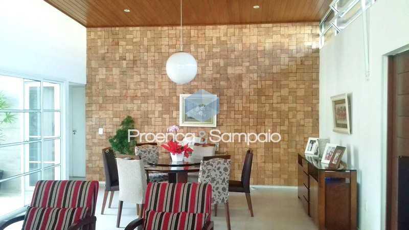PS0005 - Casa em Condomínio à venda Estrada do Coco km 13,Camaçari,BA - R$ 1.200.000 - PSCN30026 - 11
