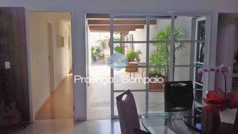 PS0007 - Casa em Condomínio à venda Estrada do Coco km 13,Camaçari,BA - R$ 1.200.000 - PSCN30026 - 5