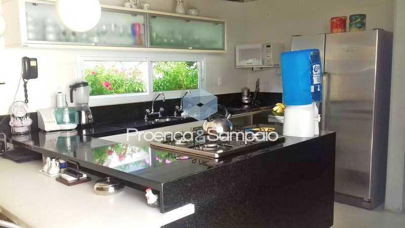 PS0008 - Casa em Condomínio à venda Estrada do Coco km 13,Camaçari,BA - R$ 1.200.000 - PSCN30026 - 13