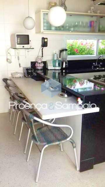 PS0009 - Casa em Condomínio à venda Estrada do Coco km 13,Camaçari,BA - R$ 1.200.000 - PSCN30026 - 14