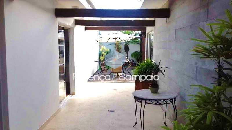 PS0016 - Casa em Condomínio à venda Estrada do Coco km 13,Camaçari,BA - R$ 1.200.000 - PSCN30026 - 3