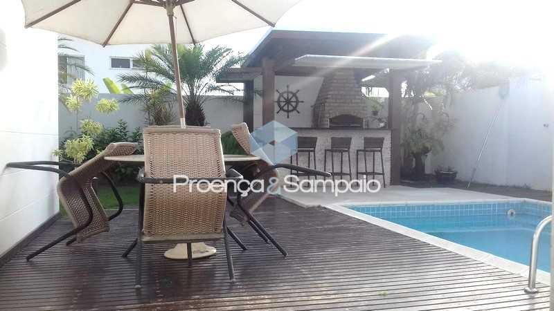 PS0017 - Casa em Condomínio à venda Estrada do Coco km 13,Camaçari,BA - R$ 1.200.000 - PSCN30026 - 6