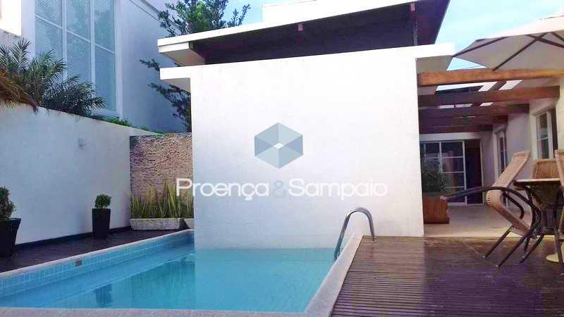 PS0018 - Casa em Condomínio à venda Estrada do Coco km 13,Camaçari,BA - R$ 1.200.000 - PSCN30026 - 4