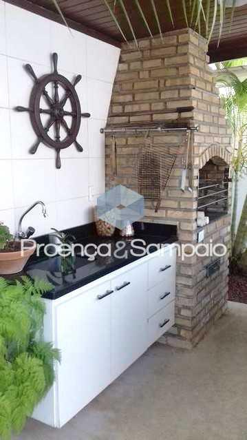 PS0019 - Casa em Condomínio à venda Estrada do Coco km 13,Camaçari,BA - R$ 1.200.000 - PSCN30026 - 8