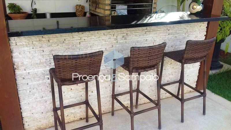 PS0020 - Casa em Condomínio à venda Estrada do Coco km 13,Camaçari,BA - R$ 1.200.000 - PSCN30026 - 7