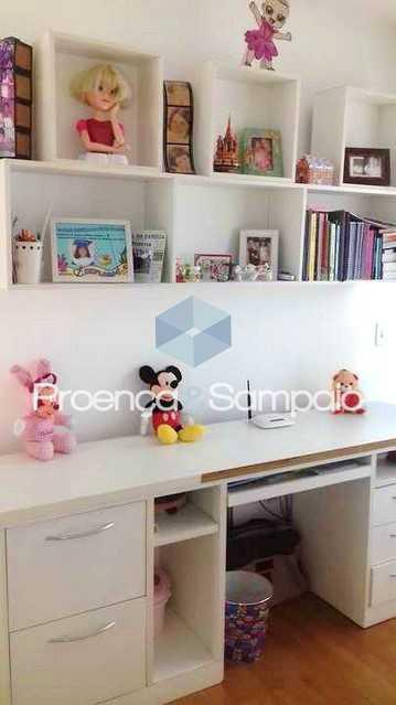 PS0031 - Casa em Condomínio à venda Estrada do Coco km 13,Camaçari,BA - R$ 1.200.000 - PSCN30026 - 21
