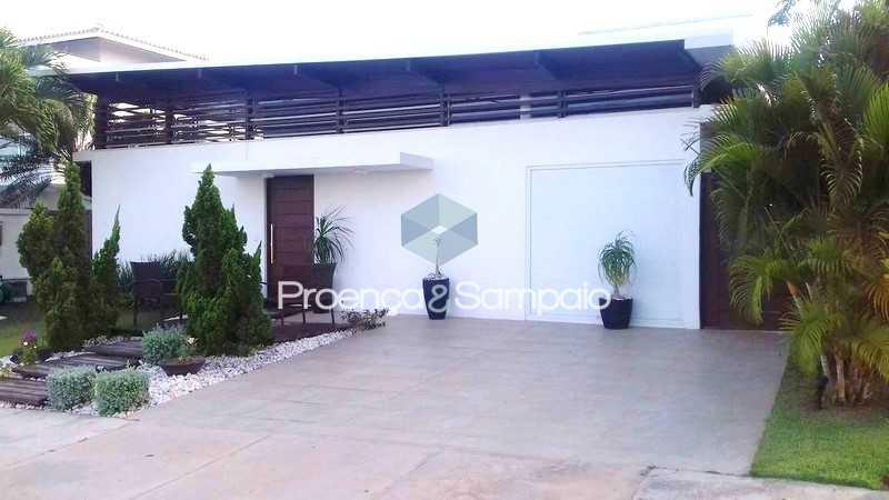 PS0001 - Casa em Condomínio à venda Estrada do Coco km 13,Camaçari,BA - R$ 1.200.000 - PSCN30026 - 1