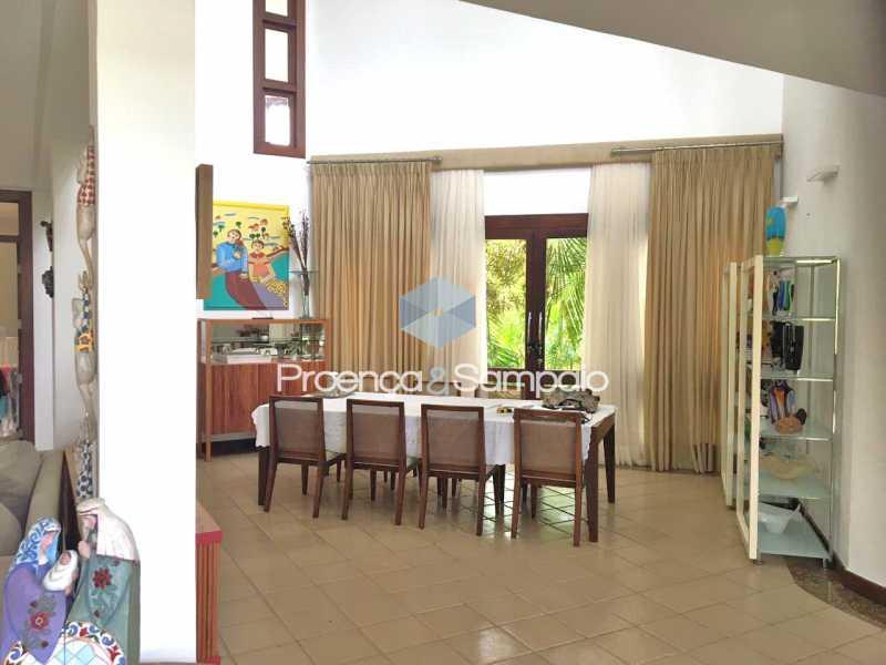 PS12 - Casa em Condomínio 4 quartos para venda e aluguel Camaçari,BA - R$ 4.200.000 - PSCN40094 - 13