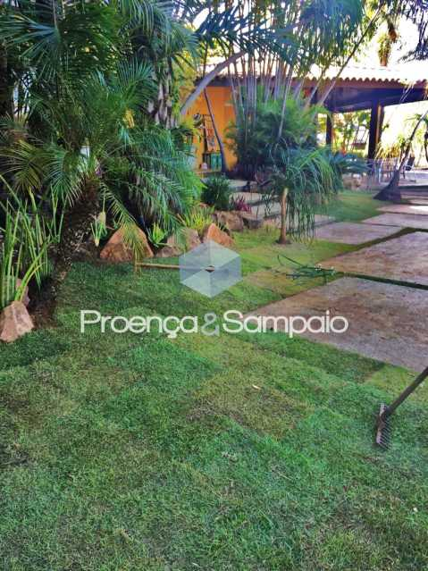 PS9 - Casa em Condomínio 4 quartos para venda e aluguel Camaçari,BA - R$ 4.200.000 - PSCN40094 - 10