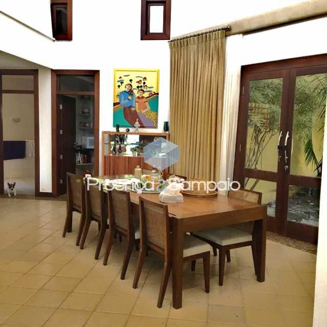 PS13 - Casa em Condomínio 4 quartos para venda e aluguel Camaçari,BA - R$ 4.200.000 - PSCN40094 - 14
