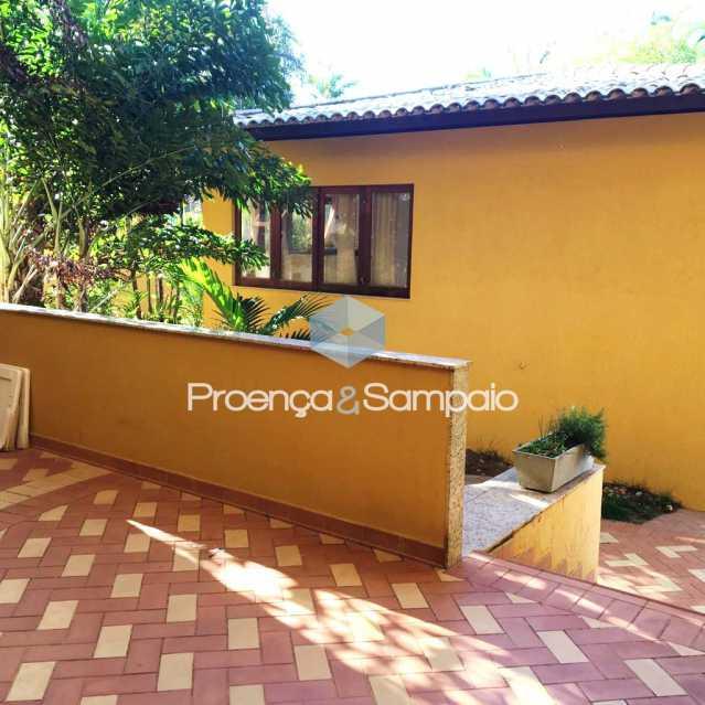PS2 - Casa em Condomínio 4 quartos para venda e aluguel Camaçari,BA - R$ 4.200.000 - PSCN40094 - 3