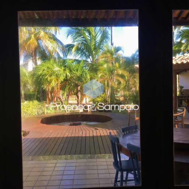 PS3 - Casa em Condomínio 4 quartos para venda e aluguel Camaçari,BA - R$ 4.200.000 - PSCN40094 - 4