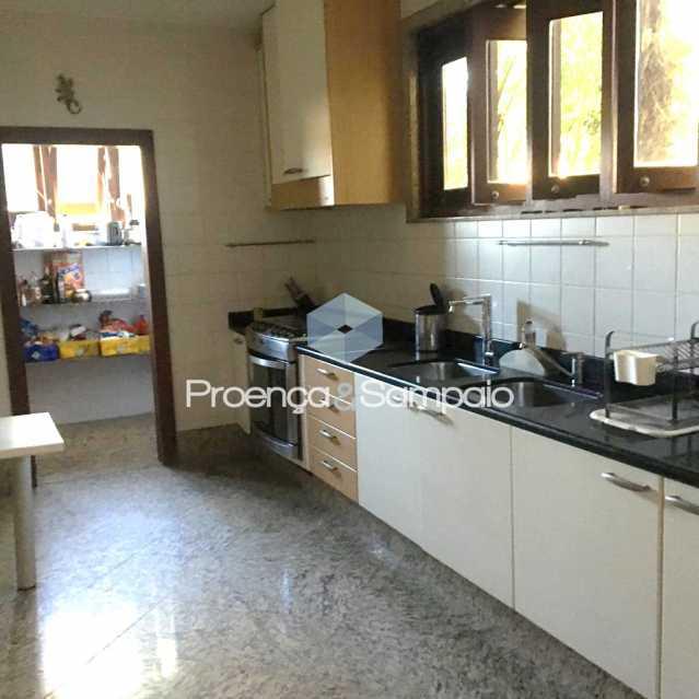 PA15 - Casa em Condomínio 4 quartos para venda e aluguel Camaçari,BA - R$ 4.200.000 - PSCN40094 - 16