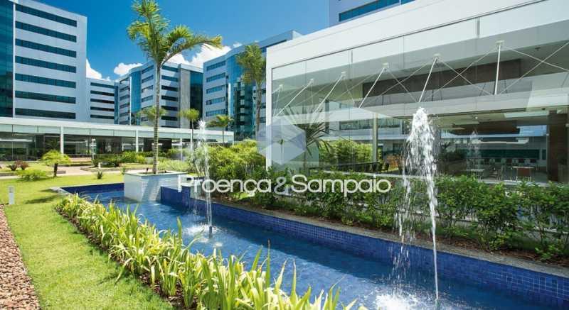 foto-da-praca-de-alimentacao-h - Sala Comercial 41m² à venda Salvador,BA - R$ 218.000 - PSSL00001 - 3