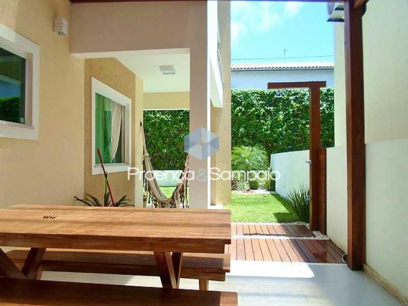 kbuan0045 - Casa em Condominio À Venda - Lauro de Freitas - BA - Buraquinho - PSCN40095 - 4
