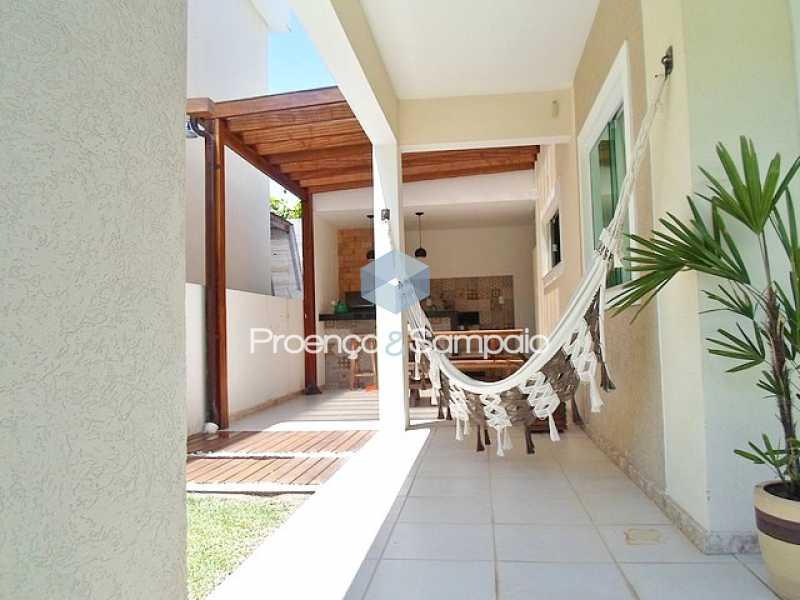 kbuan0034 - Casa em Condominio À Venda - Lauro de Freitas - BA - Buraquinho - PSCN40095 - 7
