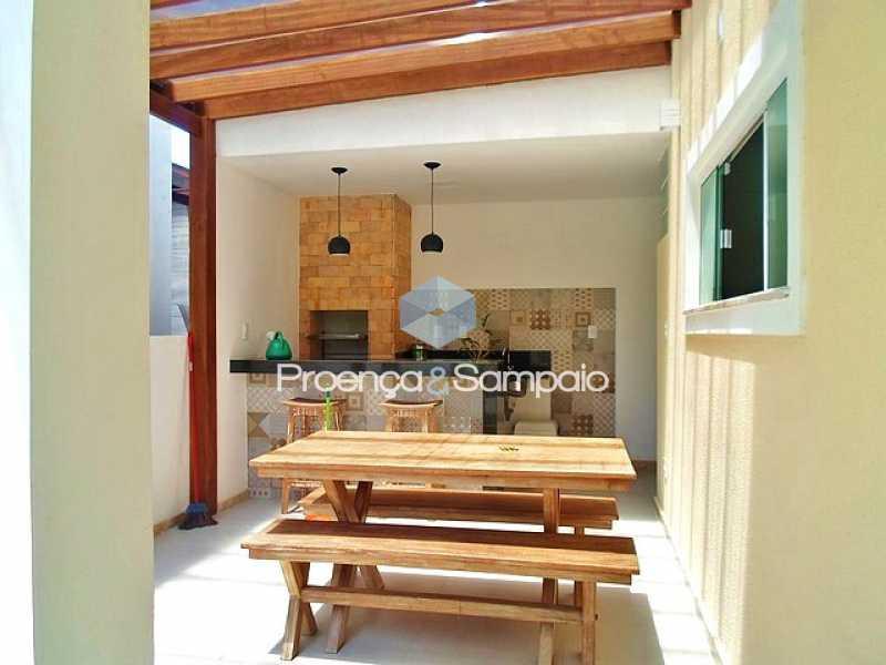 kbuan0036 - Casa em Condominio À Venda - Lauro de Freitas - BA - Buraquinho - PSCN40095 - 9