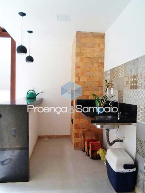 kbuan0039 - Casa em Condominio À Venda - Lauro de Freitas - BA - Buraquinho - PSCN40095 - 12