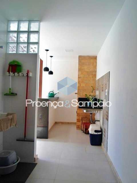kbuan0042 - Casa em Condominio À Venda - Lauro de Freitas - BA - Buraquinho - PSCN40095 - 13