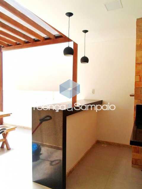 kbuan0043 - Casa em Condomínio 4 quartos à venda Lauro de Freitas,BA - R$ 590.000 - PSCN40095 - 11