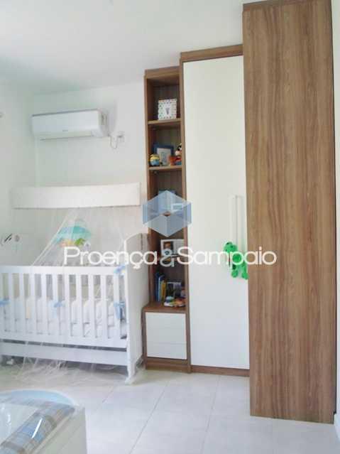 kbuan0027 - Casa em Condominio À Venda - Lauro de Freitas - BA - Buraquinho - PSCN40095 - 21