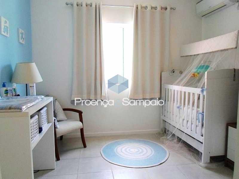 kbuan0028 - Casa em Condomínio 4 quartos à venda Lauro de Freitas,BA - R$ 590.000 - PSCN40095 - 22