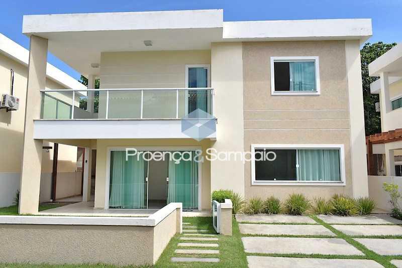 Image0001 - Casa em Condominio À Venda - Lauro de Freitas - BA - Buraquinho - PSCN40095 - 1
