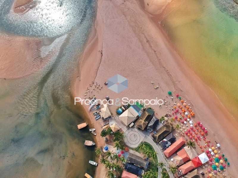 2608d790-bc5a-48de-bbd6-f7df03 - Casa em Condomínio 4 quartos à venda Lauro de Freitas,BA - R$ 590.000 - PSCN40095 - 26