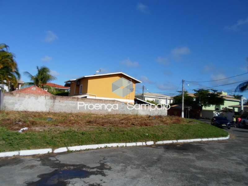 PS0010 - Terreno À Venda - Lauro de Freitas - BA - Miragem - PSUF00008 - 1