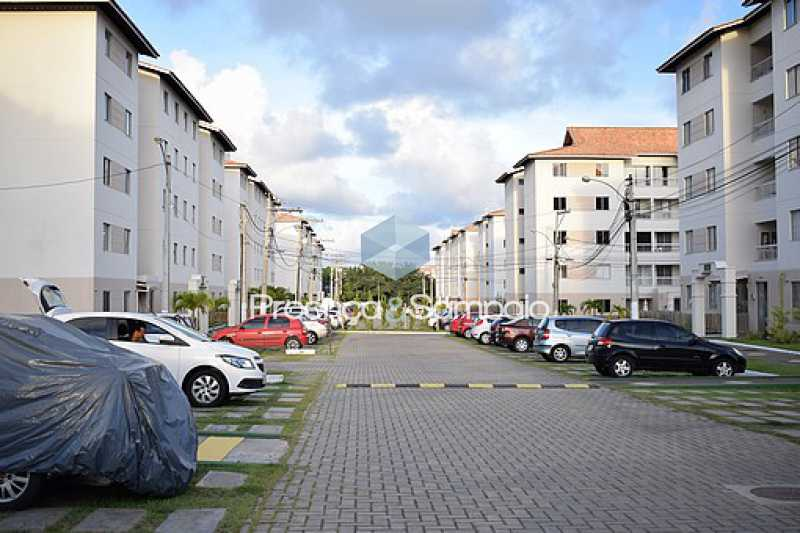 PS30018 - Apartamento 2 quartos para alugar Camaçari,BA - R$ 780 - PSAP20005 - 5